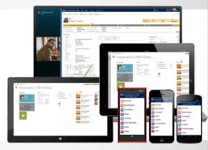 CRM Mobility